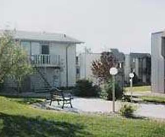 Westgate Village Apartments, Cheyenne, WY