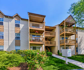 California Apartments, Egg Harbor Township, NJ
