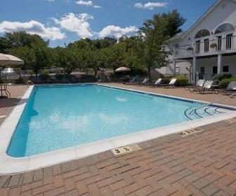 Pool, Vista Point Apartment Homes