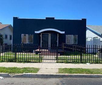 2177 Myrtle Ave, Wardlow Station - LACMTA, Long Beach, CA