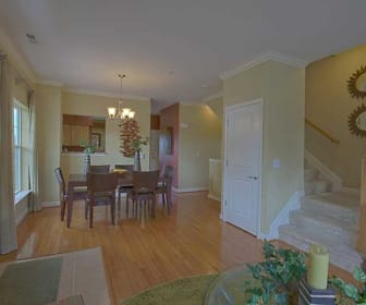 Dining Room, Orchard Ridge