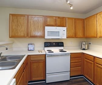 Centennial Ridge and Village, University Suites, Raleigh, NC