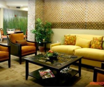 Living Room, Montage Embry Hills