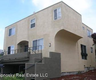 800 - 808 Everett Street 6901 & 6903 Stockton Avenue, El Cerrito, CA