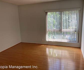 6001 Canterbury Drive Unit 107, Fox Hills, Culver City, CA