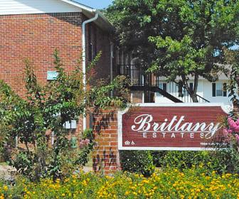 Brittany Estates, Oxford, MS