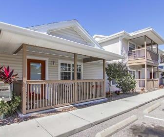 Building, Contemporary Housing Alternatives of Florida, Inc- Ashley Group