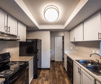Kitchen, Pointe East