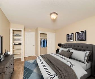 Bedroom, Heritage Park