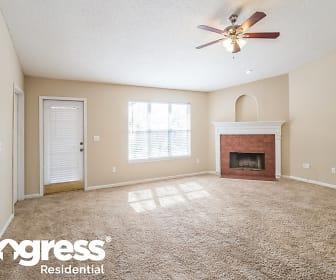 Living Room, 8508 Starbrite Ct