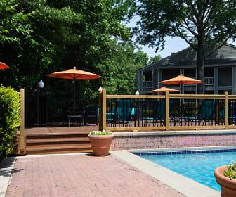 Pool, Eagle Ridge