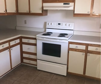 Kitchen, 103 Meadow Park Lane Unit C