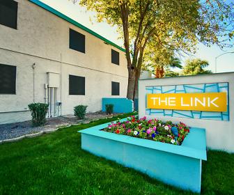 The Link, Mesa, AZ