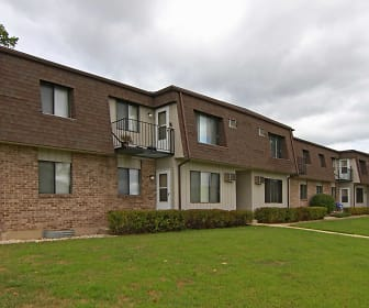 Silver Lake Apartments, Montello, WI