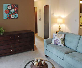 San Remo Villa Apartments, Harrison Township, MI