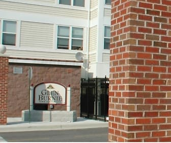 Glen Burnie Town Apartments, Ferndale, MD