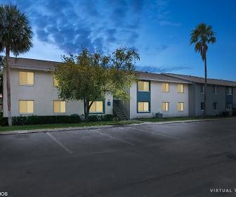 Building, Sarasota South