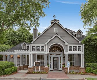 Crowne Club, South Fork, Winston-Salem, NC