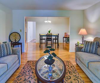 Woodmere Apartments, 08690, NJ