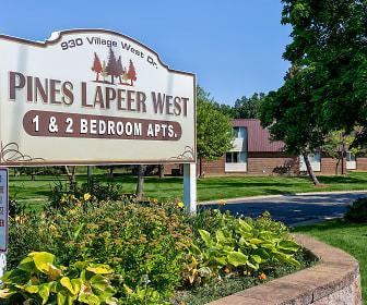 Pines Lapeer West, Lapeer, MI