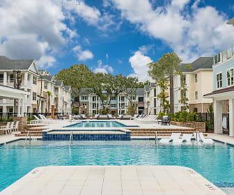 Pool, Legacy Mount Pleasant