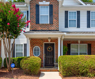 Heritage Apartments, Hillsborough, NC