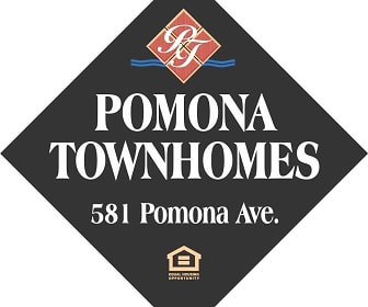 Building, Pomona Townhomes