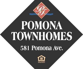 Pomona Townhomes, Orland, CA