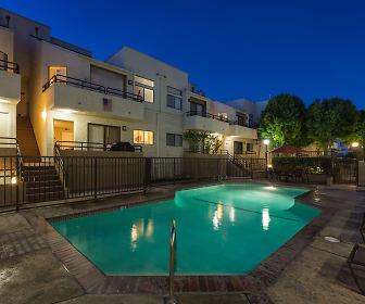 Pool, NMS Northridge