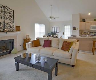 Living Room, Tuttle's Grove