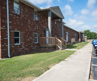 Crowne Park Apartments, Upland, IN