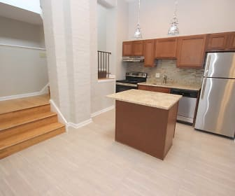 5700 Bryant 2 Bedroom, Bloomfield Apartments