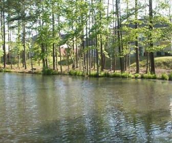 Taylor's Pond, Southwest Elementary School, Durham, NC