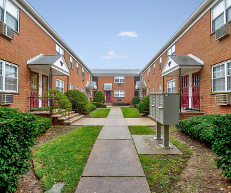 Briarwood Commons, Fairleigh Dickinson University, NJ