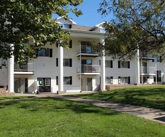 Building, College Park