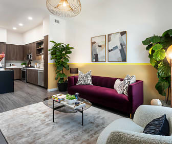 Living Room, Alexan Bahay