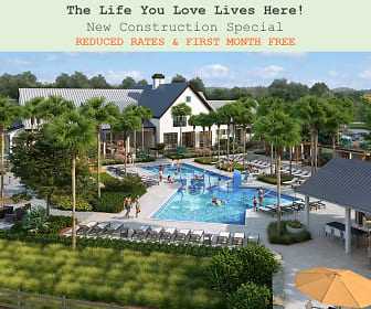 Sonceto Apartments, Kissimmee, FL