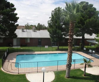 Ashton Parke, Central El Paso, El Paso, TX