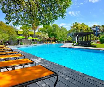 Pool, Solaris Apartment Homes