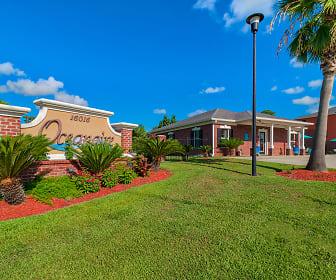 Oceanaire, St Martin East Elementary School, Ocean Springs, MS