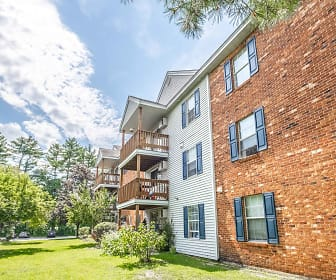 Pinewood Village Apartments, Loudon, NH