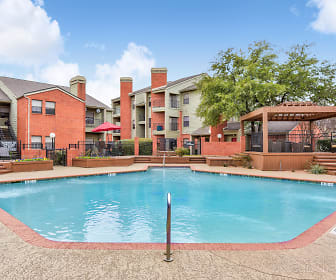 Pool, Heritage at Valley Ranch