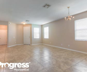 Living Room, 2508 Silvermoss Dr