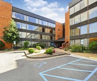 City Lofts Apartments, Williamsburg, VA
