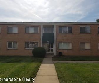 9011 Olive Blvd, Ladue Middle School, Saint Louis, MO