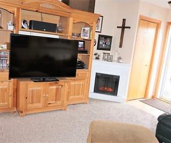 Living Room, 1507 Serenity Ln