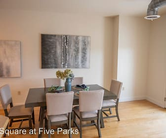Dining Room, 8565 Five Parks Drive Suite 220