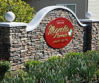 Magnolia Terrace, Harrisburg Area Community College, PA