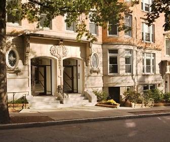 CHR Brookline Properties, Brookline, MA