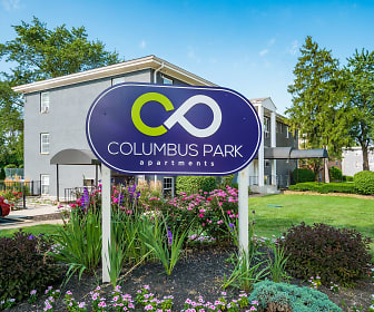 Columbus Park Apartments, Canal Winchester, OH
